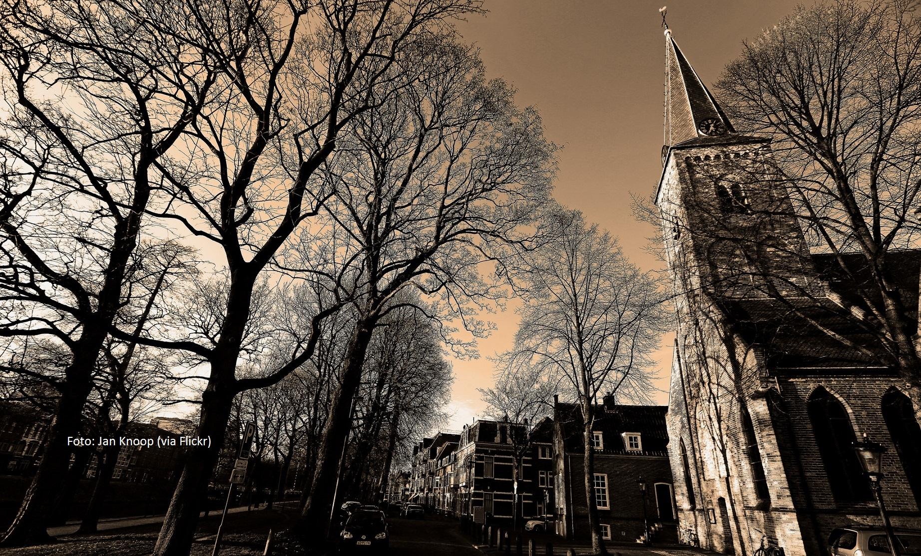 Geertekerk Utrecht