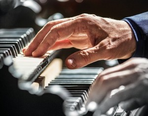 virtuoze solocantates Bach in Geertekerk